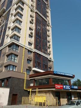 3-комнатная квартира в современном 17 этажном доме Бизнес - класса - Фото 2