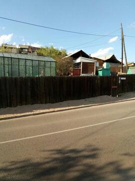 Продажа участка, Улан-Удэ, Ул. Маршака - Фото 2
