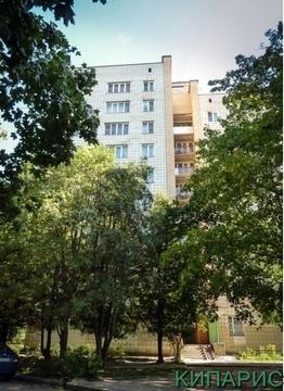 Продается 1-я квартира в Обнинске, ул. Звездная 7, 8 этаж - Фото 1