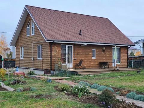 Объявление №64448100: Продажа дома.