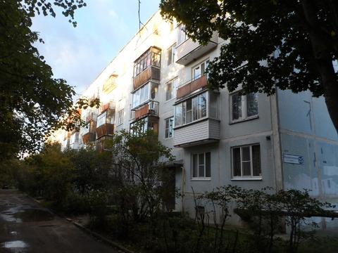 1-комнатная квартира Солнечногорск, ул.Подмосковная, д.25 - Фото 1