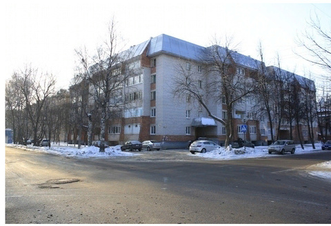 Аренда квартиры, Вологда, Ул. Воровского - Фото 3