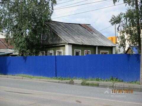Продажа дома, Сыктывкар, Ул. Энгельса - Фото 1