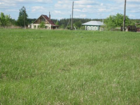Широкий, ровный участок для постройки дома - Фото 4