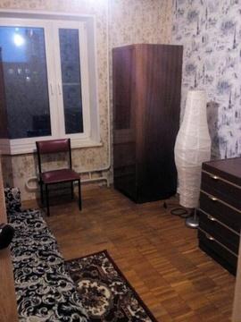Аренда комнаты, м. Преображенская площадь, Москва