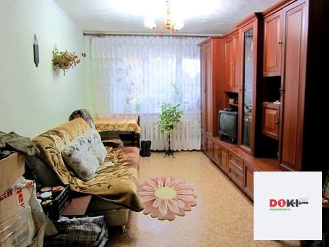 Продажа двухкомнатной квартиры в пос.Новый Егорьевский район - Фото 1