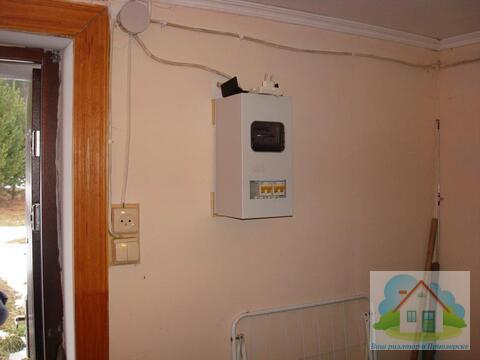 Жилой домик с участком ИЖС в 25 соток. д. Хвойное, живописные места - Фото 5