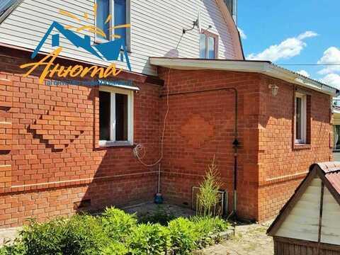 Продается кирпичный дом в черте города Жуков Калужской области - Фото 1
