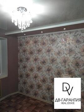 Продам 1-к квартиру, Комсомольск-на-Амуре город, улица Кирова 68к3