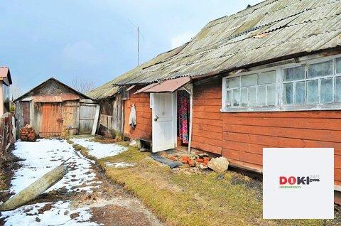 Дом в Егорьевском районе в п.Шувое - Фото 2