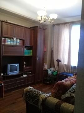 Продается двухкомнатная квартира г. Электросталь - Фото 1