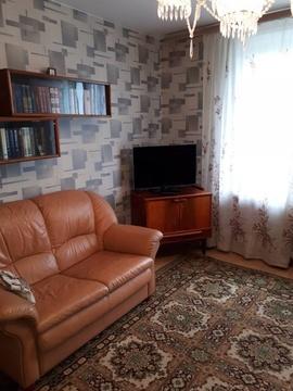 Аренда квартиры, Зеленоград, К. 429 - Фото 2