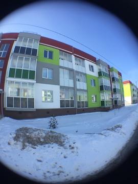 Продаю 2-х комнатную квартиру ЖК Акварель - Фото 2