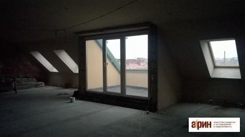 Продажа квартиры, м. Чернышевская, Ул. Кирочная - Фото 3