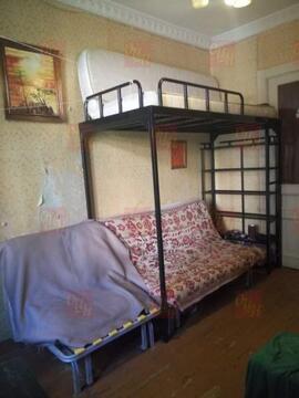 Продается комната г.Москва, улица Зои и Александра Космодемьянских - Фото 2