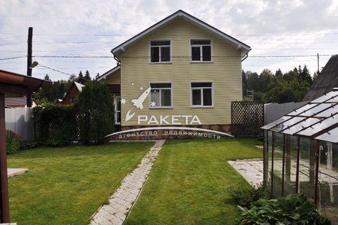 Продажа дома, СНТ Энергетик-2, Завьяловский район - Фото 1
