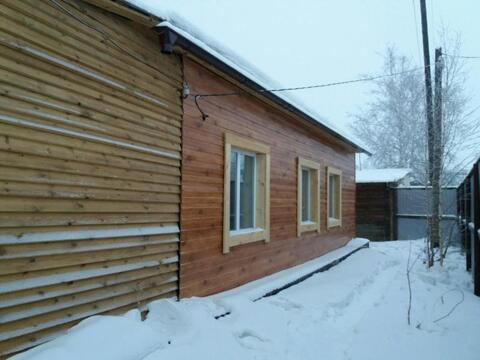 Продажа дома, Якутск, О.Кошевого - Фото 5