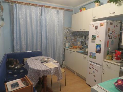 Продам двухкомнатную квартиру в номом доме в Коммунаре - Фото 1