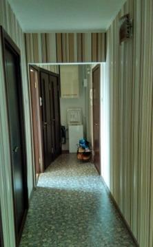 Продается отличная с евроремонтом 2 комнатная квартира в пос. Правдинс - Фото 3