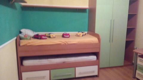 Аренда 4-х комнатной квартиры 115 кв м на Московском пр-те в ЖК . - Фото 2