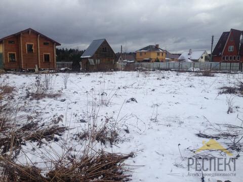 Продажа участка, Толстопальцево, Тупиковая - Фото 3