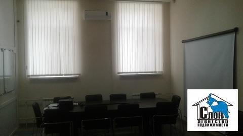 Сдаю офисный блок 85 кв.м. из 3-х комнат на ул.Воронежская,7 - Фото 3