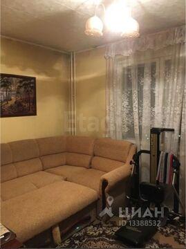 Продажа квартиры, Красноярск, Ул. Вильского - Фото 1