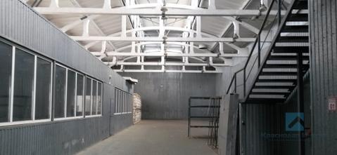Продажа склада, Краснодар, Ул. Тихорецкая - Фото 4