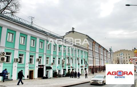 Продажа псн, м. Китай-город, Лубянский проезд - Фото 5