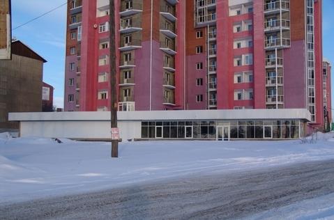 Продается нежилое помещение ул. Дыбовского, Гормолкомбинат - Фото 1
