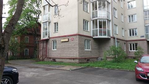 Продажа коммерч.помещения Гатчина, К.Маркса. д. 47 А - Фото 1