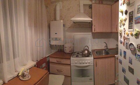 Продам 1 комнатную квартиру, 29,2м2 - Фото 4