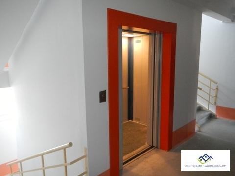 Продам двухкомнатную квартиру Матросова 37а 44 кв.м 4 эт 2000т.р - Фото 4
