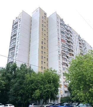 Объявление №55822578: Продаю 2 комн. квартиру. Москва, ул. Кантемировская, 12 к2,