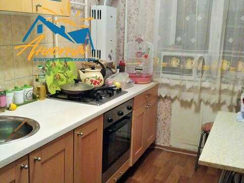Аренда 2 комнатной квартиры в городе Балабаново улица Боровская 1 - Фото 4