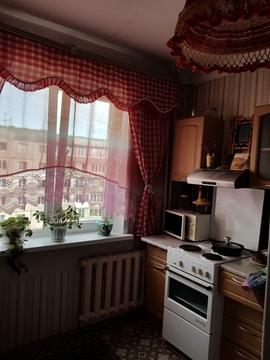 Ухоженная 3-х ком. квартира - Фото 4