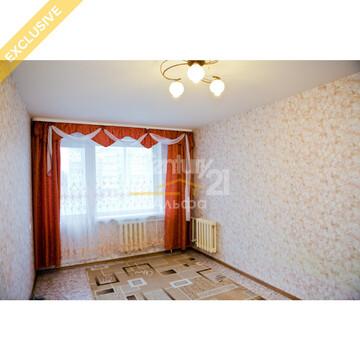 Продается просторная однокомнатная квартира Торнева 7б - Фото 4