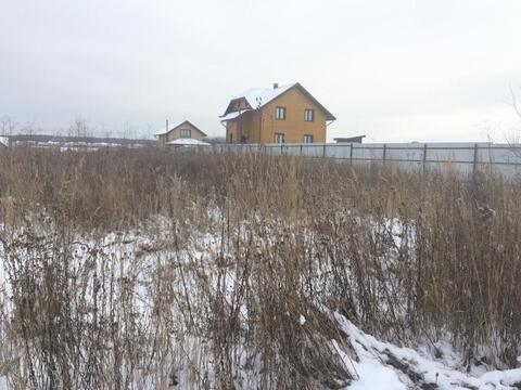 Продажа участка, Большое Петровское, Чеховский район - Фото 2