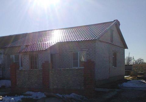 Продам дом в Вакино Рыбновский район - Фото 3