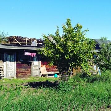Продаю земельный участок в Шербаши Моргаушского района - Фото 1