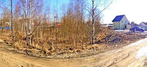 Земельный участок 6 соток, СНТ Красногорское - Фото 2