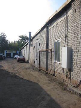 Дается одноэтажное, кирпичное здание 800м2 на ул.Старообрядческая, h4м - Фото 1