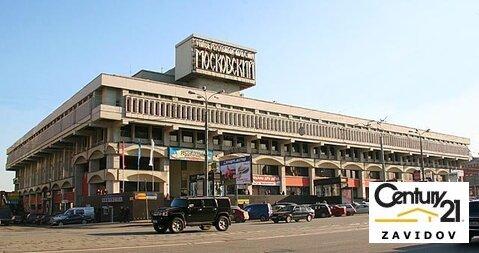 Аренда торговой площади 105 м2 в универмаге московский! - Фото 1
