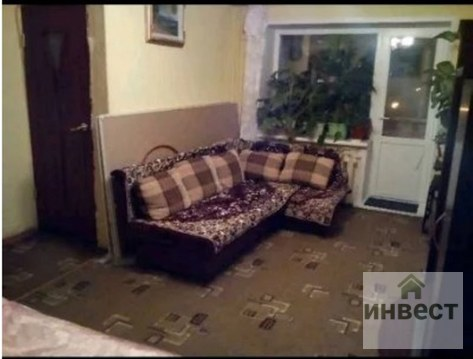 Продается 2-х комнатная квартира, г. Наро-Фоминск, ул. Мира, дом 6. - Фото 1