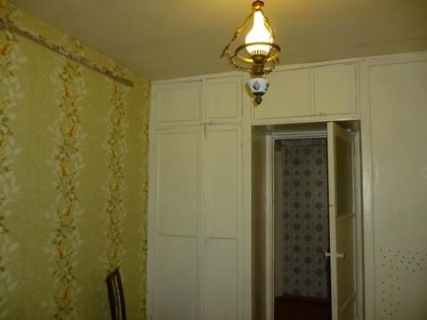 Продается 3-х комнатная квартира в военном городке - Фото 1