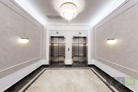 Продается квартира г.Москва, Поварская - Фото 5