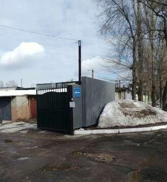 Продажа гаража, Воронеж, Ул. Пеше-Стрелецкая - Фото 1