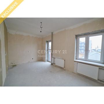 Продажа 3-к квартиры на 6/7 этаже на пр. Первомайском, д. 37б - Фото 3