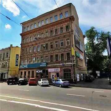 Продажа квартиры, м. Новослободская, Ул. Долгоруковская - Фото 4