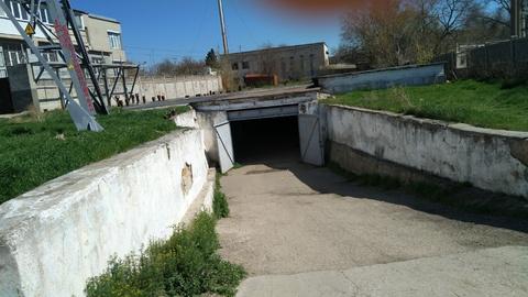 Продажа подземного гаража в Евпатории - Фото 2